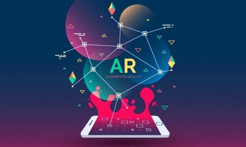 Augmented Reality App Development AR