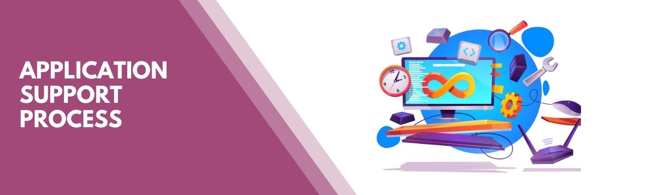 Application Support Processes and Methodologies