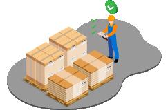 Benefits of yard management Improve Inventory Management