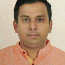 Nilesh V Gaikwad