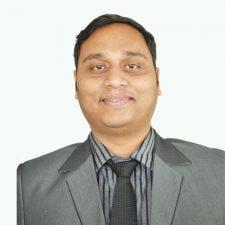 Pradeep Sahoo