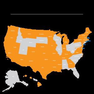 Telemedicine Parity Law States