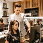 ethics of employee monitoring