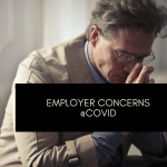 employer concerns covid