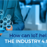 iot adoption industry 4.0 model