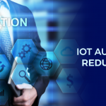iot automation reduce cost