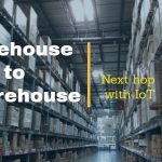 iot solutions for warehouse management