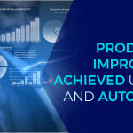 How is Productivity Improvement Achieved Using IoT and Automation?