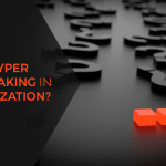 How will IoT drive Hyper Decision Making in the organization?