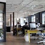 Improving office productivity with IoT
