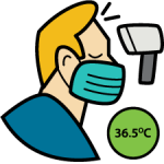temperature scanning and recording